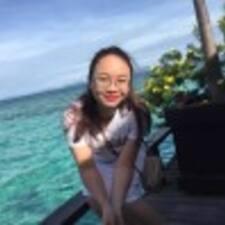 丽盈 User Profile