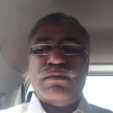 Profil korisnika Srinivas