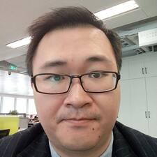 Perfil do utilizador de 春萍
