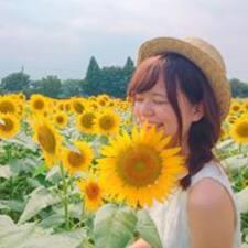 Nutzerprofil von Yuuka