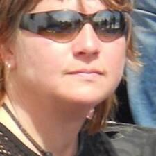 Profilo utente di Tjitske
