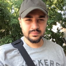 Gökhan User Profile