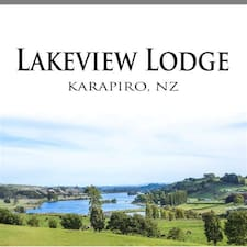 Lakeview Lodge User Profile