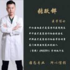 Gebruikersprofiel Chunhua