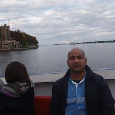 Sudarshan - Profil Użytkownika