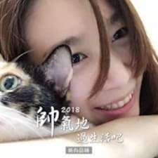 Hsin-Yi - Profil Użytkownika