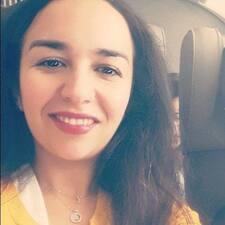 โพรไฟล์ผู้ใช้ Karima