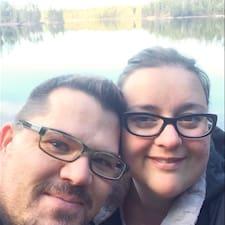 Profilo utente di Bobbi And Shane