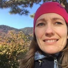 Birgitte - Uživatelský profil