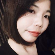 潇雅 User Profile