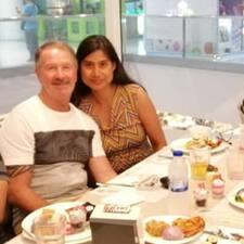 Profilo utente di Michael & Norma