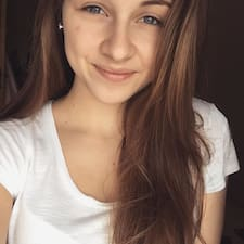 Profil Pengguna Barbora