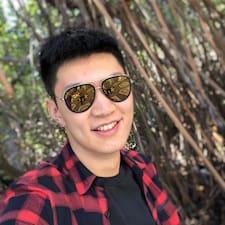 Profil korisnika Tianchi