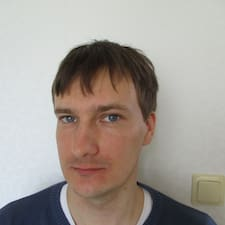 Kristjan User Profile
