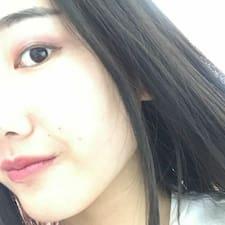 婉芬 Kullanıcı Profili