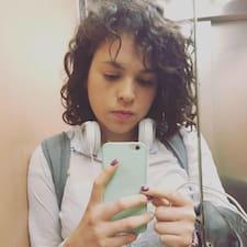 Frida Xaman Ek User Profile