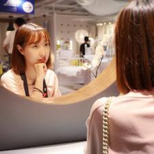 Profil utilisateur de 亦恬