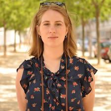 Anne Lærke User Profile