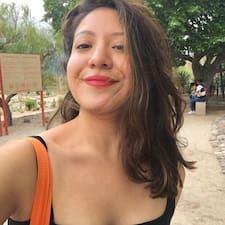 Freda User Profile