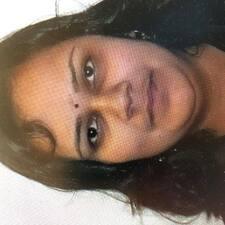 Priya User Profile