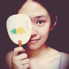 โพรไฟล์ผู้ใช้ Chenxi