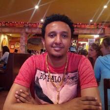 Nutzerprofil von Dawit