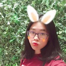 Thi Mai Phuong User Profile