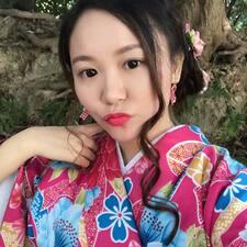 Profil utilisateur de 翠玲