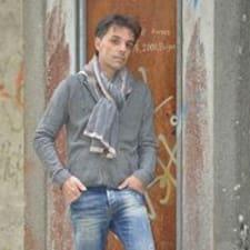 Pierre-Yves felhasználói profilja