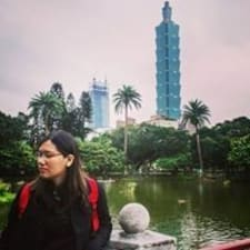 Anna Margarita User Profile