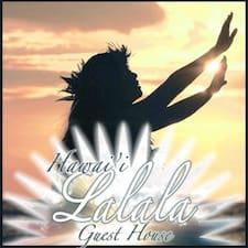 Hawaii Lalala User Profile