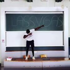 Profil utilisateur de Lassana