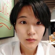 Profil Pengguna 丽娜