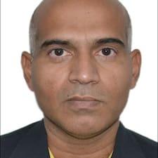 Anandkumar User Profile