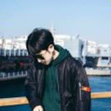 Zhao - Uživatelský profil