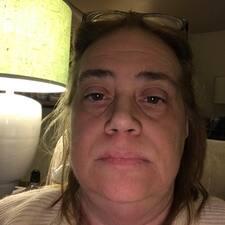 Vanessa R. User Profile