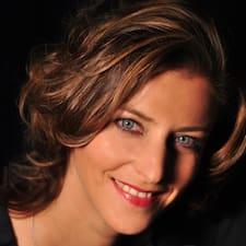 Cathleen Brugerprofil