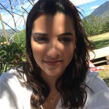 Luisa Fernanda felhasználói profilja
