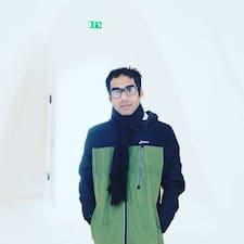 Mahmudul felhasználói profilja