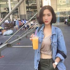 李娜 User Profile