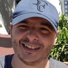 Profil utilisateur de Javier Fernando