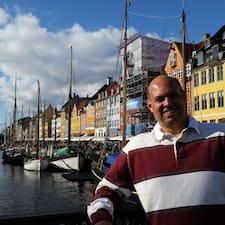 Andre Luiz User Profile