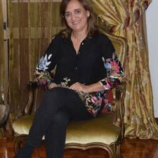 Isabel Vitória User Profile