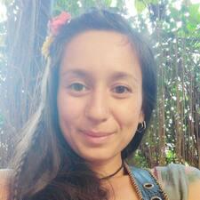 Valentina - Uživatelský profil