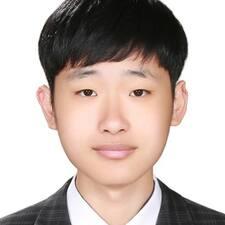 Perfil do utilizador de 우석
