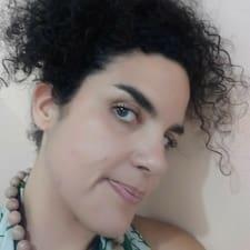 Profil utilisateur de Ana Carolina (Lola)