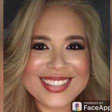 Perfil de usuario de Yolanda