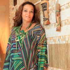 Ana Leonor Rocha - Uživatelský profil