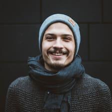 Profil Pengguna Илья