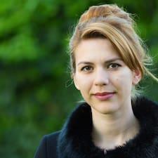 Profil korisnika Marija Gabrijela